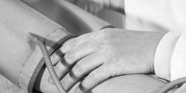 Arteriografi undersöker kärlen